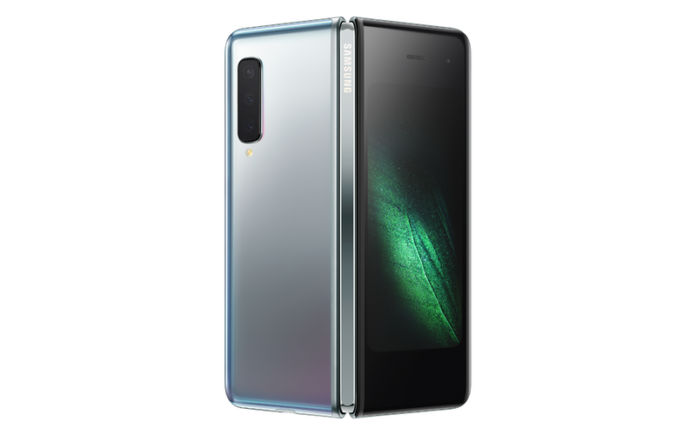 Samsung Galaxy Fold Price and Specifications