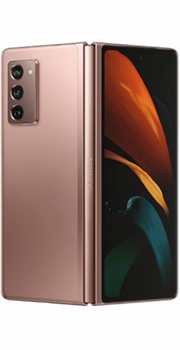 Samsung Galaxy Z Fold 2 Price and Specifications