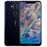 nokia-8.1 Price and specifications