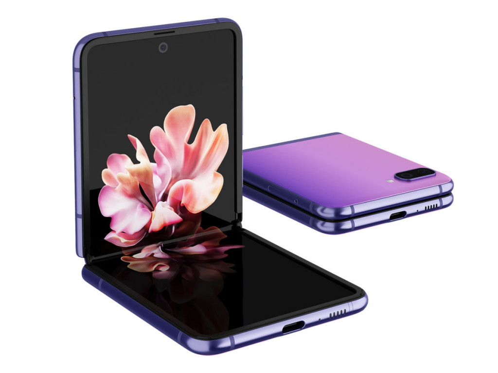 Samsung Galaxy Z Flip Price and Specifications