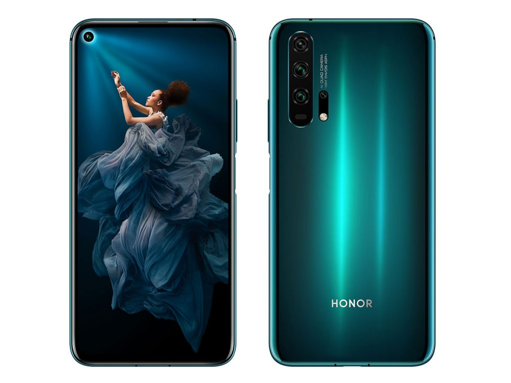 Honor 20 Pro Price and Specifications