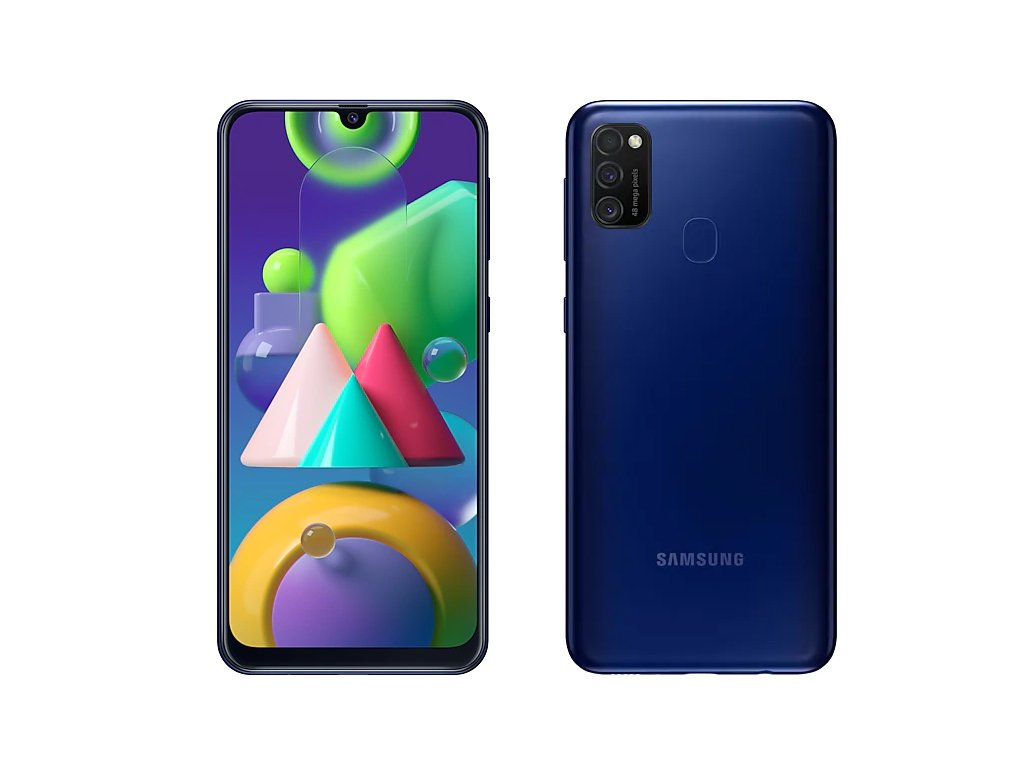Samsung Galaxy M21s Price and Specifications