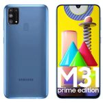 Samsung Galaxy M31 Prime Price and Specifications Specs