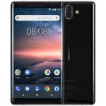 Nokia 8 Sirocco Price and Specifications