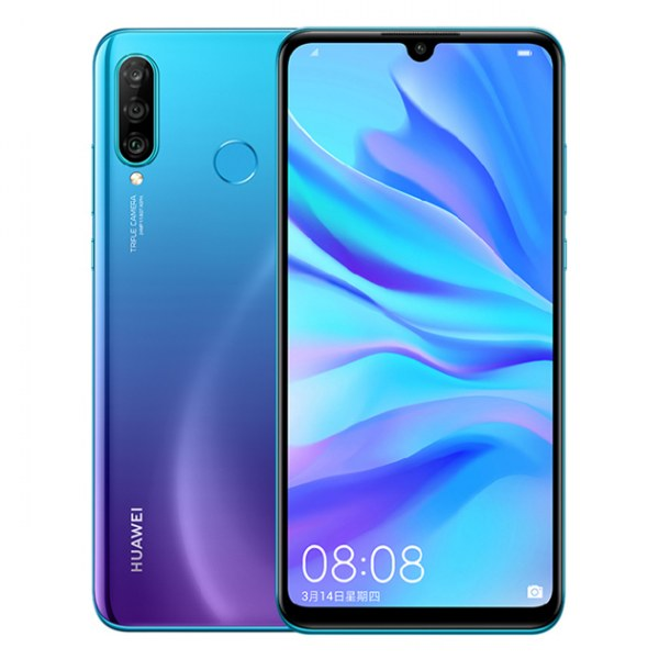 Huawei P30 lite New Edition specs and price