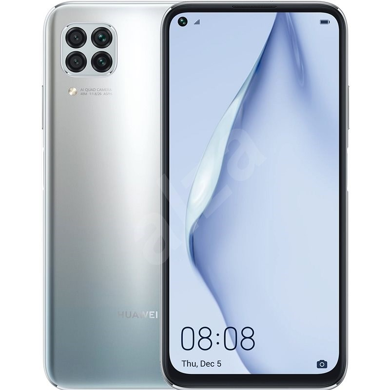 Huawei P40 lite specs and price