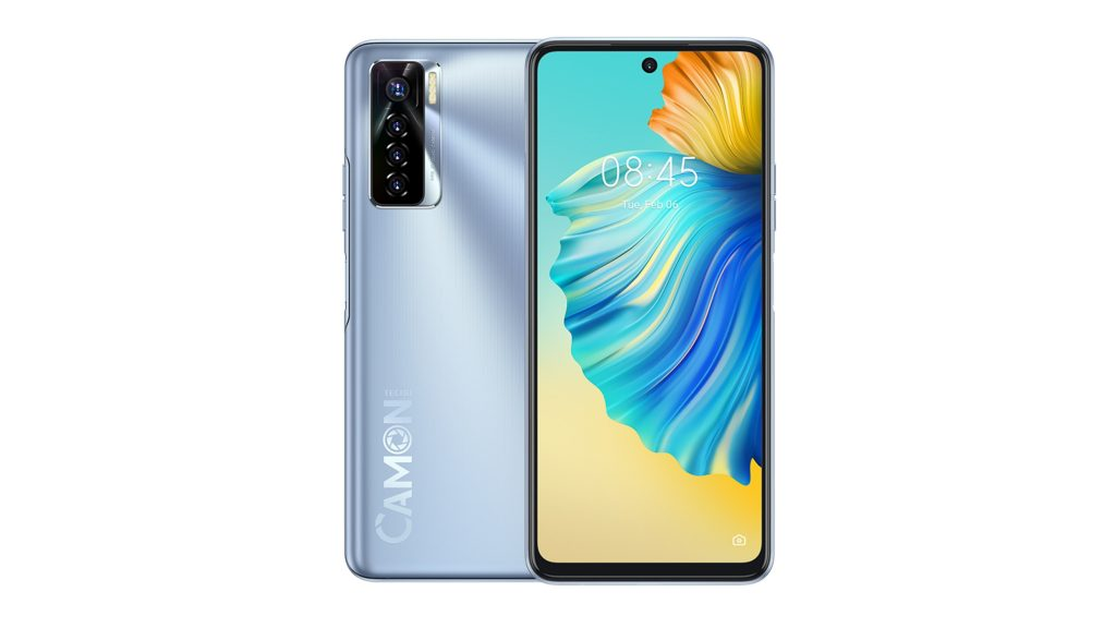 Tecno Camon 17 Pro Price and Specifications