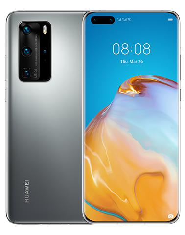 Huawei P40 Pro specs and price