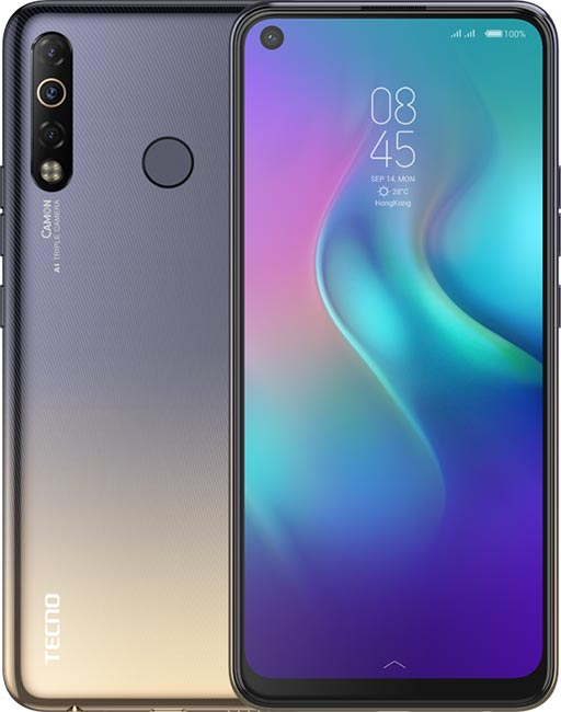 Tecno Camon 12 Air price and specifications