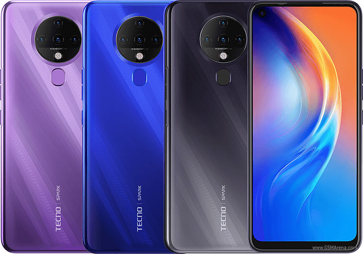 Tecno Spark 6 Price and Specifications